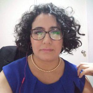 Maritza Ortiz Arica